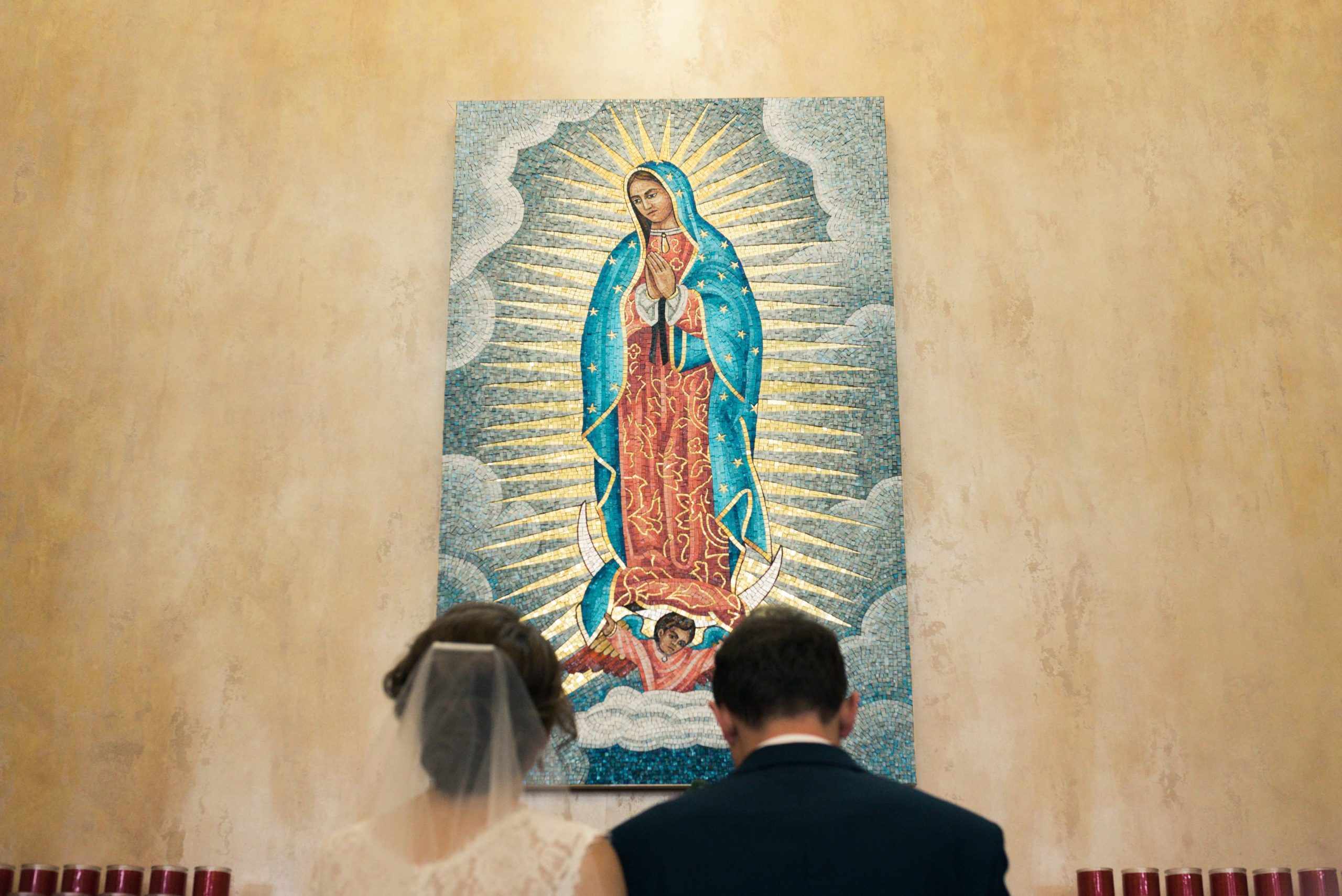 Our Lady of Guadalupe Society