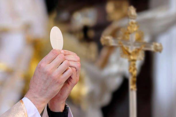 A Biblical Walk Through The Mass